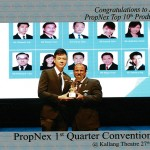 PropNex 1st Quarter Convention