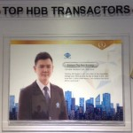 James Ng: Propnex Top HDB Transactor Award