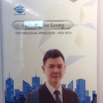 James Ng: Propnex Top Individual Producer Award