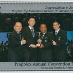 PropNex Annual Convention 2015